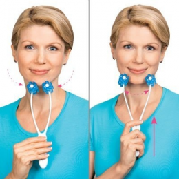 Массажер для лица Face Massager